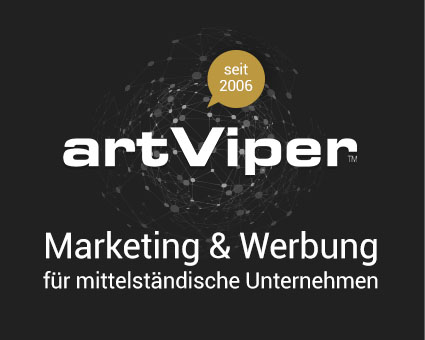 artViper Marketingagentur