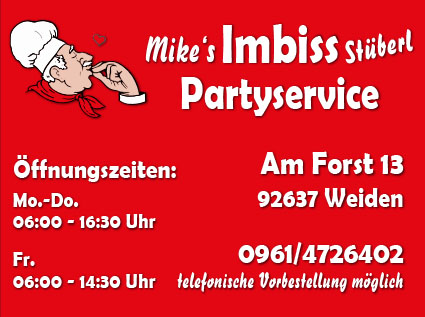 Mikes Imbiss